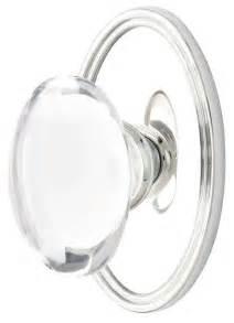 emtek hton door knob shop glass door knobs at