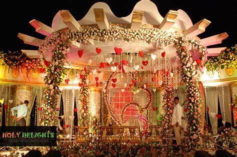 top wedding planners Kolkata like Holydelights,Indian