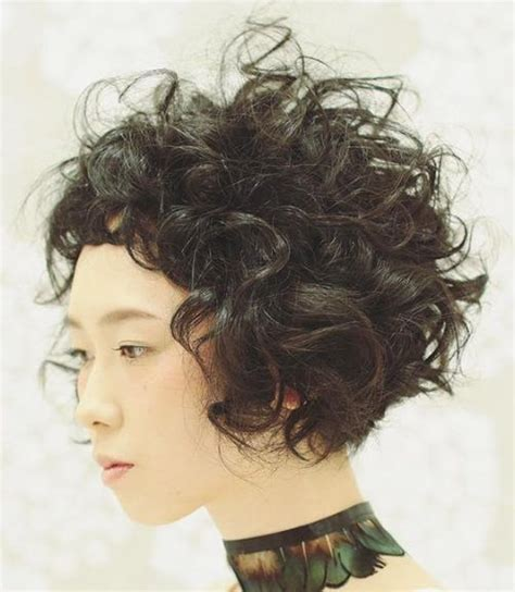 how to perm a bob hairstyle 25 best ideas about types of hairstyles on pinterest
