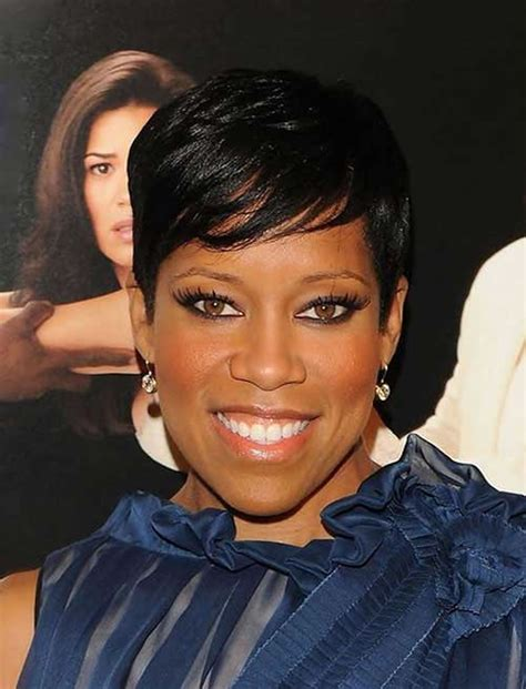 hairstyles for ladies who are 57 2018 short haircuts for black women 57 pixie short black