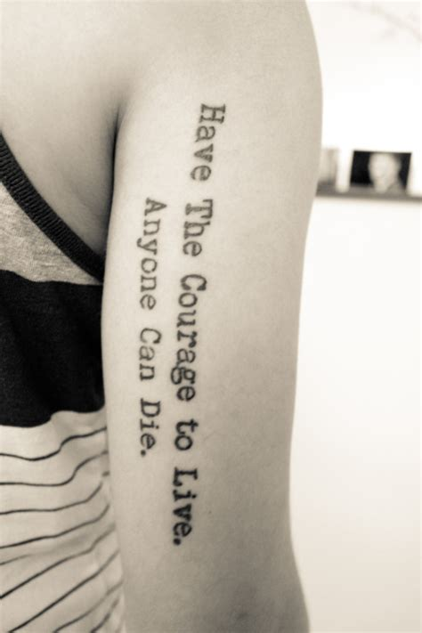 tattoo love me like you do good quote tattoo i like the first part of this don t