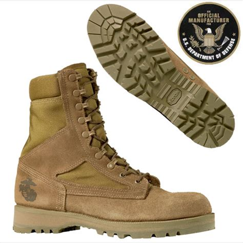 4150 usmc weather combat boot mens