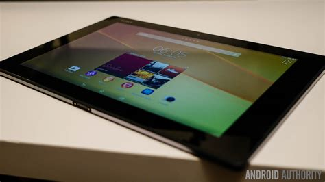 Sony Tablet Z2 Di Malaysia sony xperia z2 tablet unboxing and impressions