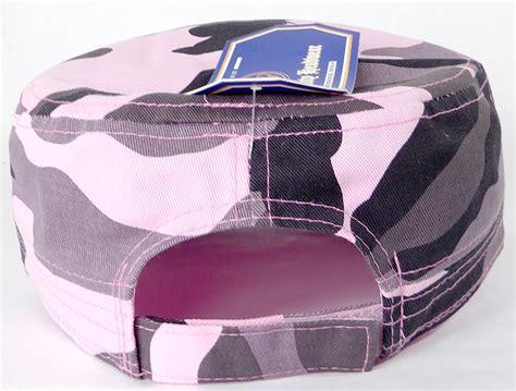 Exclusive Hat Baseball Strapback Line Bling Pink wholesale rhinestone baseball cadet cap pink camo