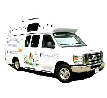mobile romeo romeo juliet mobile pet spa every pet deserves to be