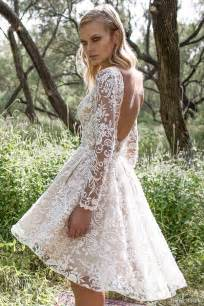 best 25 short lace wedding dress ideas on pinterest