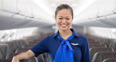 How Much Do Room Attendants Make by Flight Attendant Center Airline Careers Psa Airlines