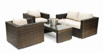 garden dining set 4 seater images