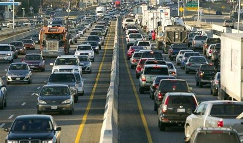 Bird Figures these 11 austin roadways are among the most congested in