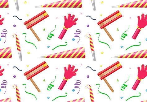 vector noise pattern noise maker party pattern free vector download free