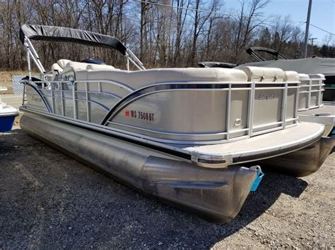 used pontoon boats wisconsin used pontoon boats for sale in wisconsin page 3 of 3