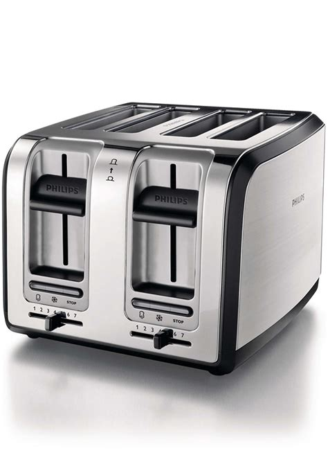 Toaster Philips toaster hd2648 20 philips