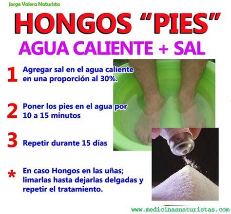 imagenes fuertes medicina remedios naturales para combatir hongos en los pies y u 241 as
