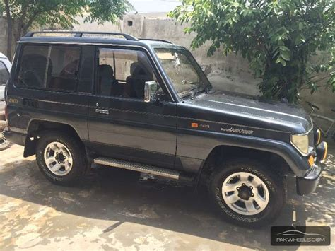 Toyota 94 For Sale Toyota Land Cruiser 1994 For Sale In Islamabad Pakwheels