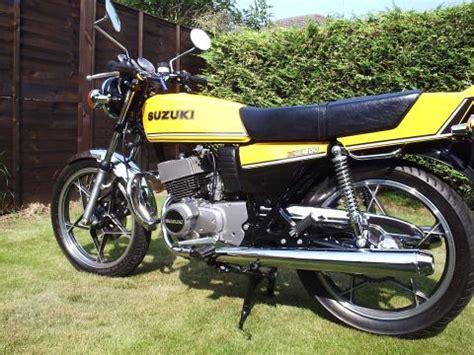 Suzuki X5 For Sale Suzuki Gt 200 X5 1980 From Gary Haythorn