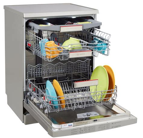 promo 572 bosch sms69n18ff lave vaisselle 224 700