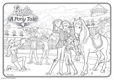 coloring pages of barbie life in the dreamhouse pictures barbie dream house coloring pages drawing art