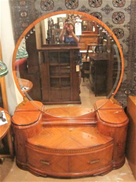 Gramercy Vintage Furniture by Deco Waterfall Vanity Yelp
