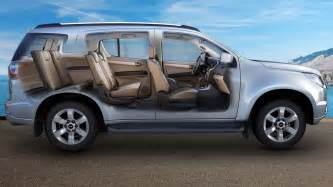 the search for best 7 seat suv for fortuner vs