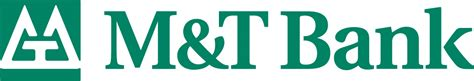 m and t bank m t bank logo