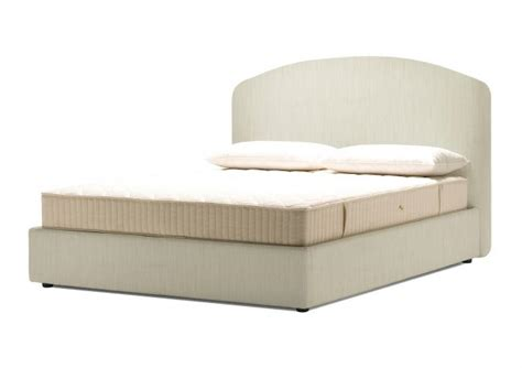 letti on line outlet outlet letto matrimoniale in tessuto berto shop