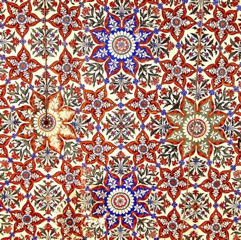 pattern in islamic art emma elizabeth clease islamic art