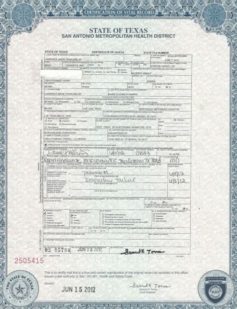 Nueces County Marriage License Records Travland Ancestry September 2013