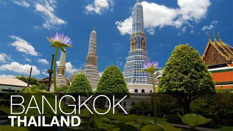 Bangkok Maxy bangkok thailand travel tips cruiseship