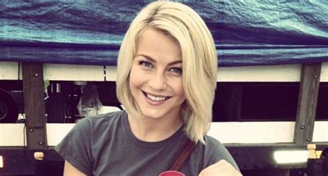 julianne hough from safe haven hair the diary of my fairytale spring breakin safe haven