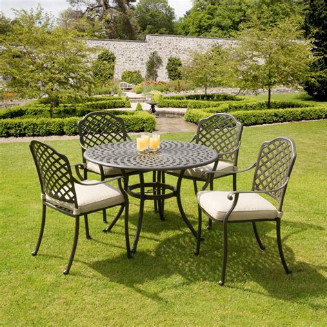 Cheap Outdoor Patio Chairs Wholesale China Manufacture Cheap Park Patio Garden Places Outdoor Metal Cast