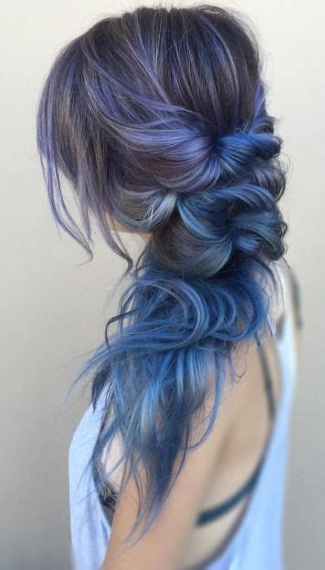 cool hair dye colors multitoned hair color ideas to try in 2016 2017 of cool