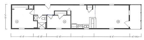 14x70 mobile home floor plan 14x70 mobile home floor plan fix up trailer