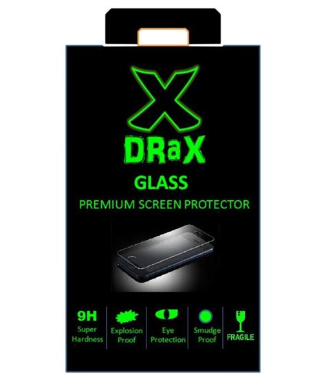 Kingkong Tempered Glass Htc Desire 616 drax tempered glass screen guard for htc desire 616 buy
