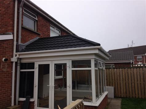 Pitched And Hipped Roof Convert Conservatory To Sunroom Orchard Building Services