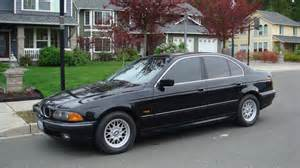 1997 Bmw 5 Series Sweetchariot 1997 Bmw 5 Series Specs Photos Modification