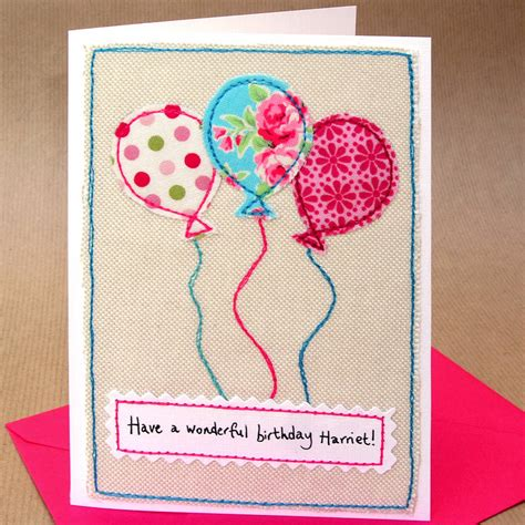 Handmade Birthday Card - the gallery for gt handmade birthday card for