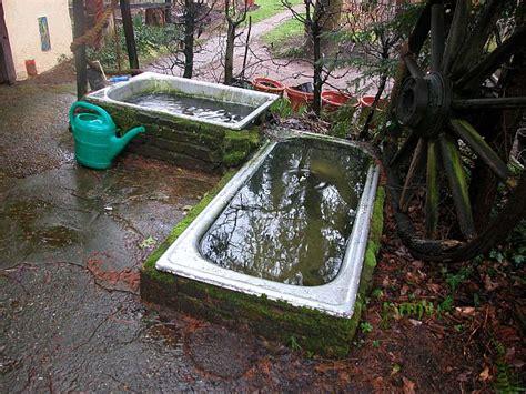 Der Alte Garten Eichendorff Interpretation by Wasser