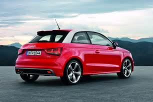 audi a1 s line pictures galore autotribute