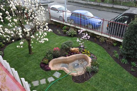 giardino terrazzato giardino terrazzato foto idee per interni e mobili