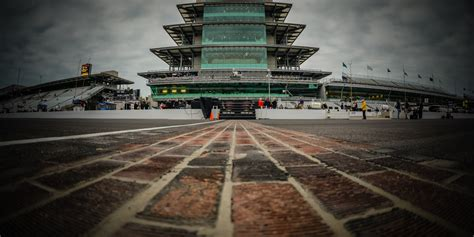Rev It Up At Indianapolis Motor Speedway by Indianapolis Motor Speedway The Daily Dose