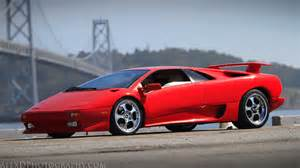 photo of a car lamborghini diablo wallpapers and images