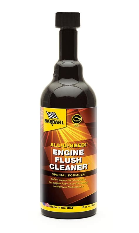 bardahl manufacturing corporation engine oil products