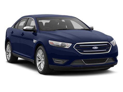 2014 Ford Taurus Limited Specs by 2014 Ford Taurus Limited 3 5l V6 Top Auto Magazine