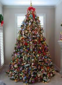 decorated trees how to make your decorated christmas tree mathematically