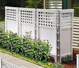 patio dividers outdoor privacy fence patio screen yard enclosure divider