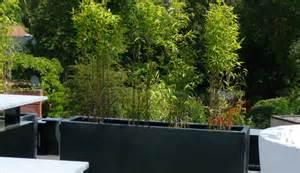 nivrem terrasse bois avec bambou diverses id 233 es de