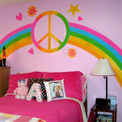 rainbow bedroom decor marvellous rainbow room decorations 65 on home design