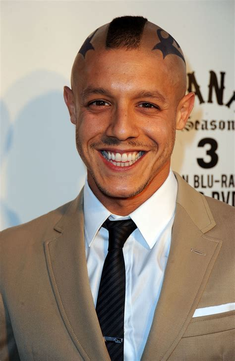 theo rossi photos photos screening of fx s quot sons of