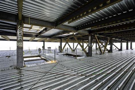 building material galvanized corrugated perforated metal