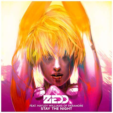 download mp3 dj zedd stay the night zedd feat hayley williams stay the night dj cache
